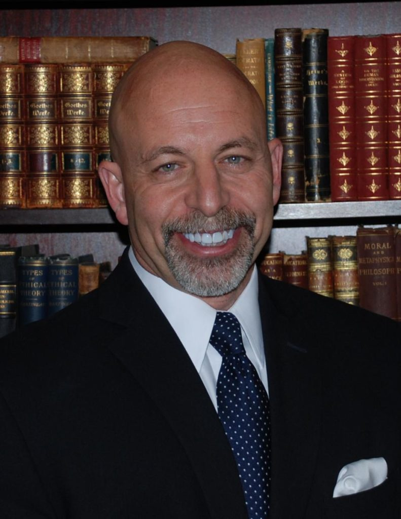 James Giordano, PhD, MPhil