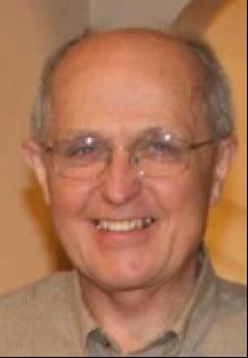 Patrick Daly, MD, MA