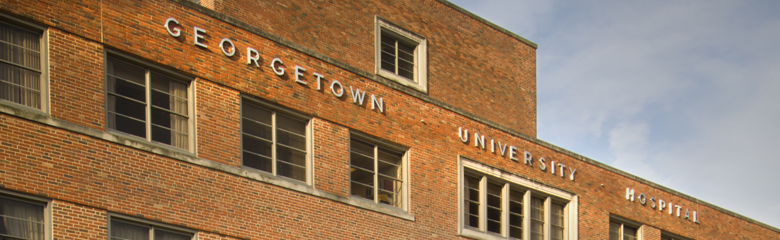 photo of Georgetown University Hospital