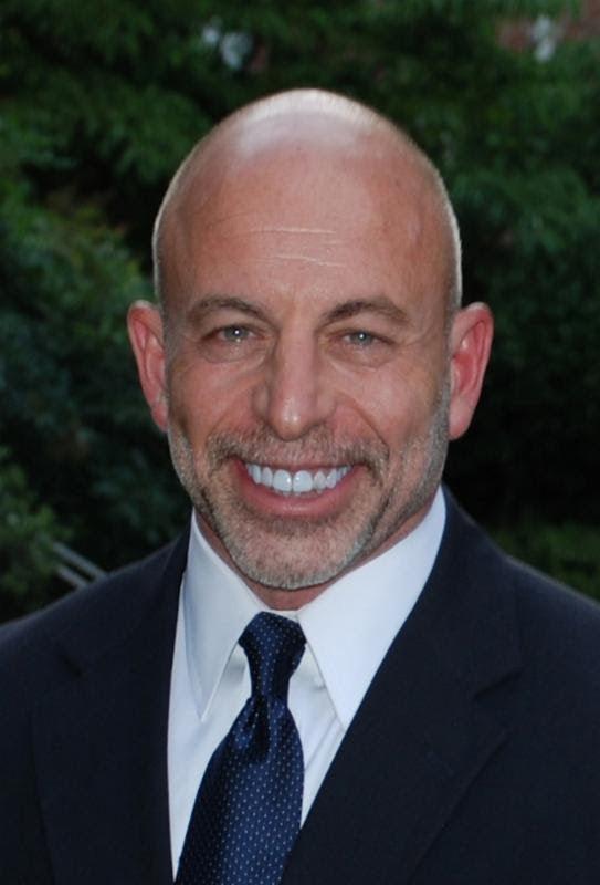 James Giordano, PhD, MPhil